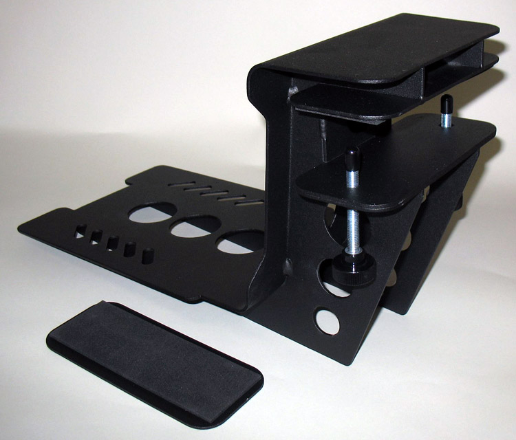 Joystick Desk Bracket Desk Design Ideas