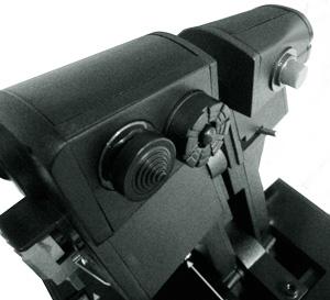 Thrustmaster HOTAS Warthog - mini stick