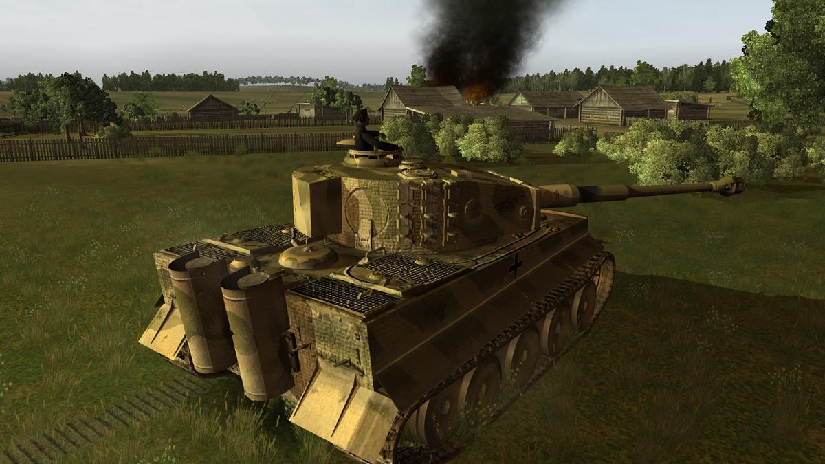 M1 tank platoon ii images