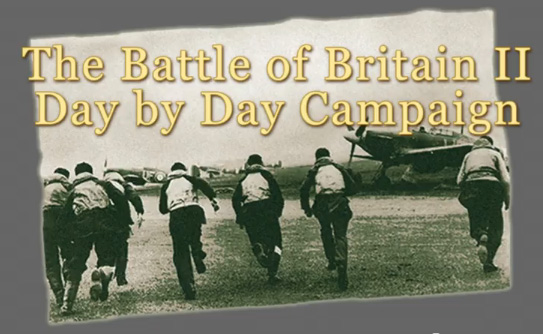 The Battle of Britain Day by Day Campaign