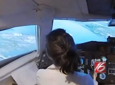 Retired Pilot Builds Boeing 767 Flight Simulator In His