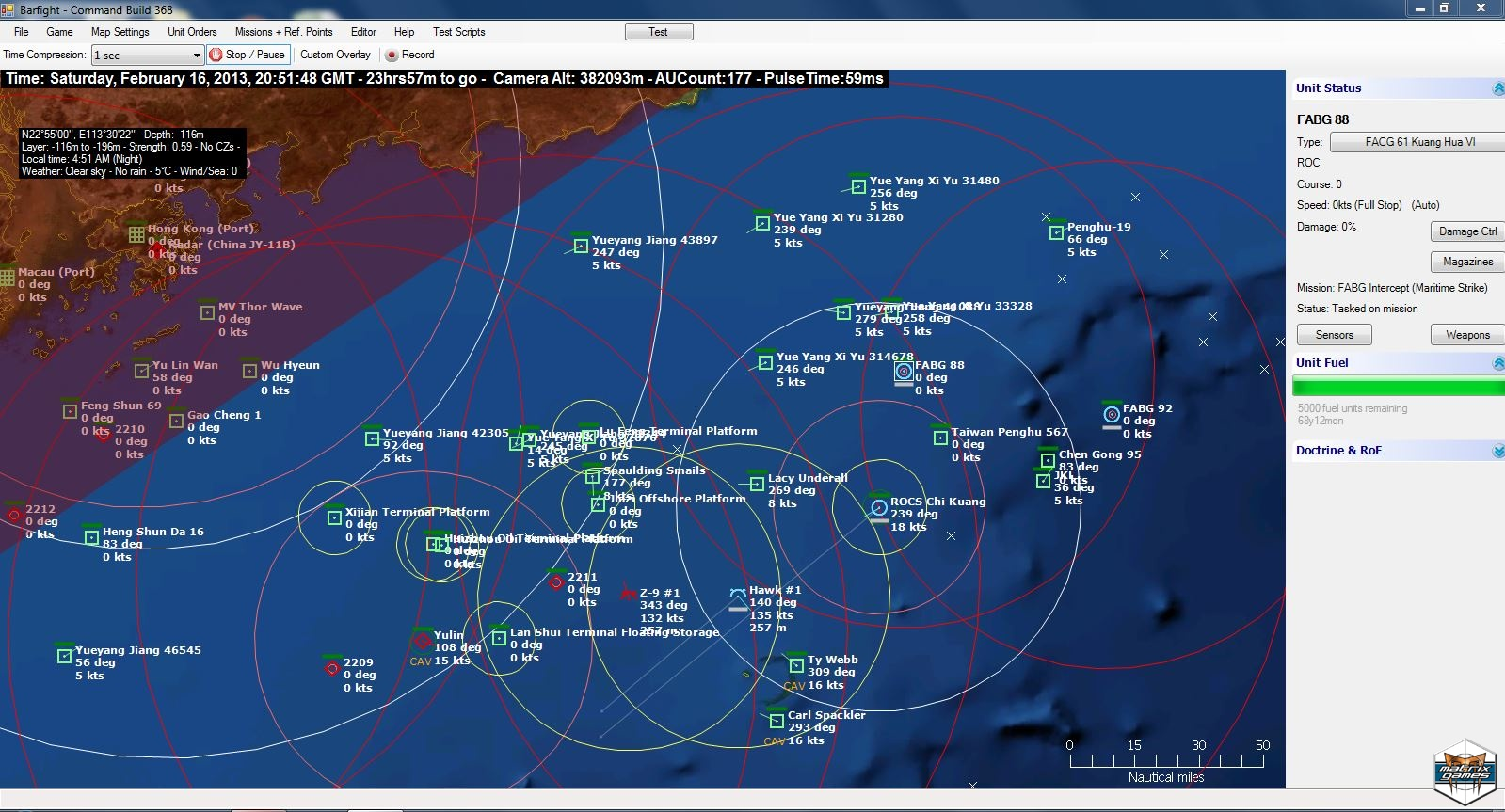 Command Modern Air Naval Operations Released Simhq