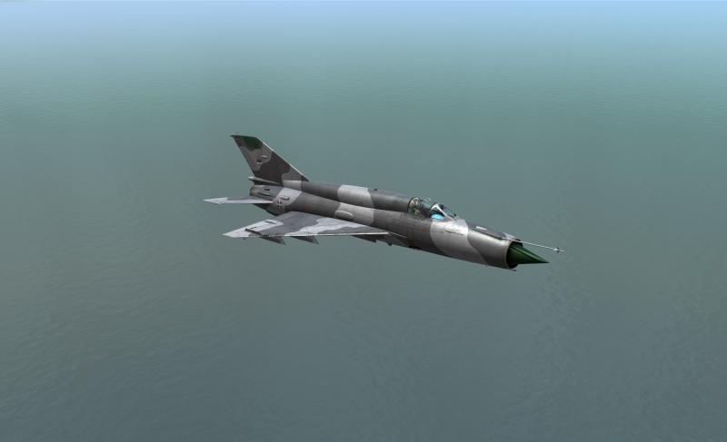 mig21bis-flying