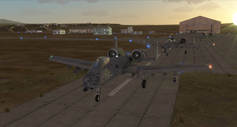 "Mission 1. Early morning launch to fly a ""routine"" refueling sortie."