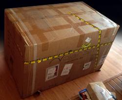 VolairSim-box
