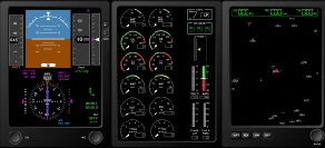 EFIS-Panel-Builder-for-MS-Flight-Simulator