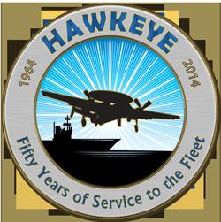 E-2 Hawkeye 50th Anniversary