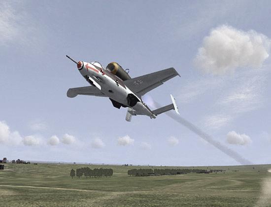 IL-2: 1946 jets