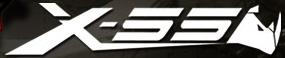 Saitek X-55