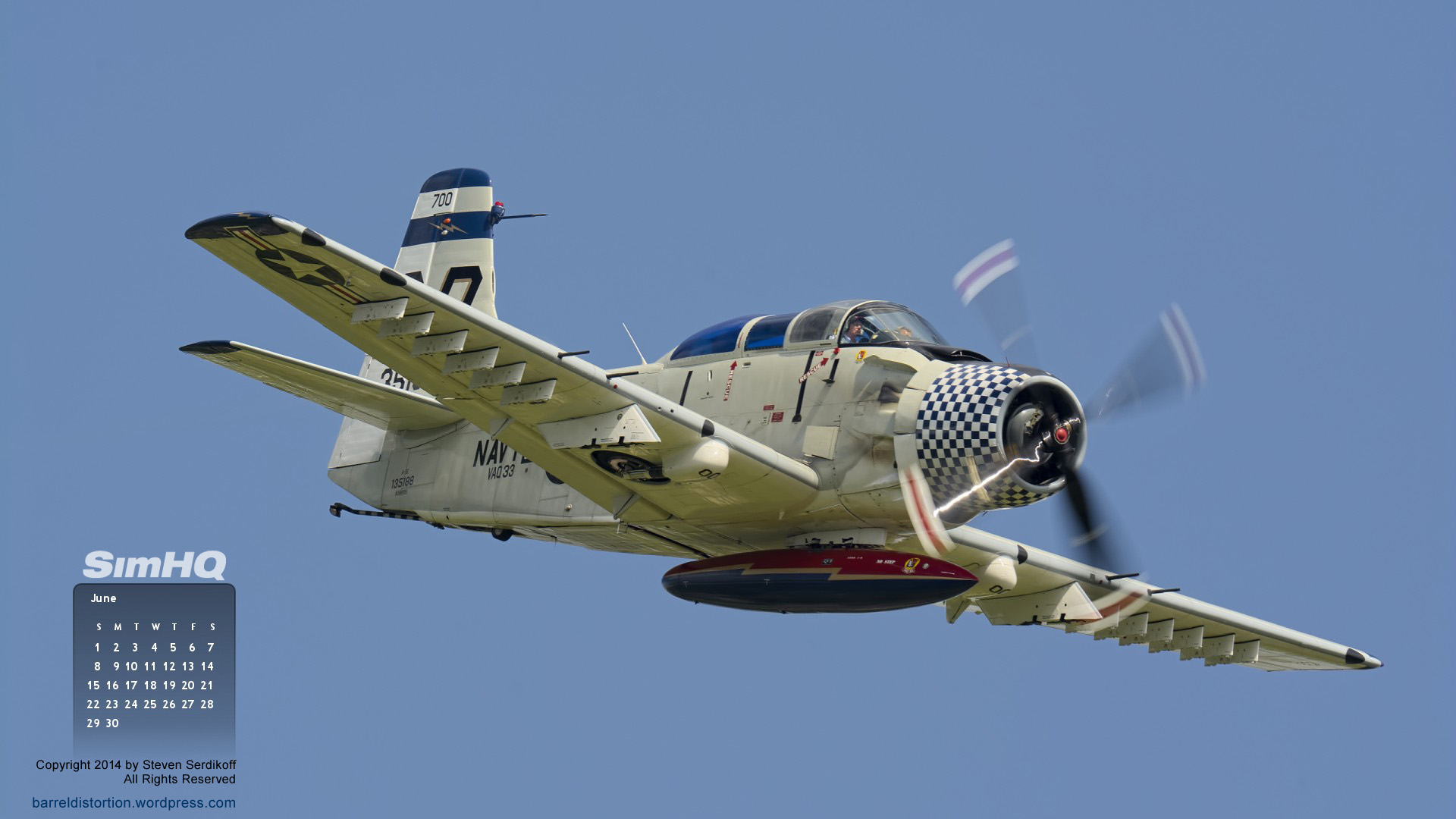 Collings-Foundations-A-1E-Skyraider
