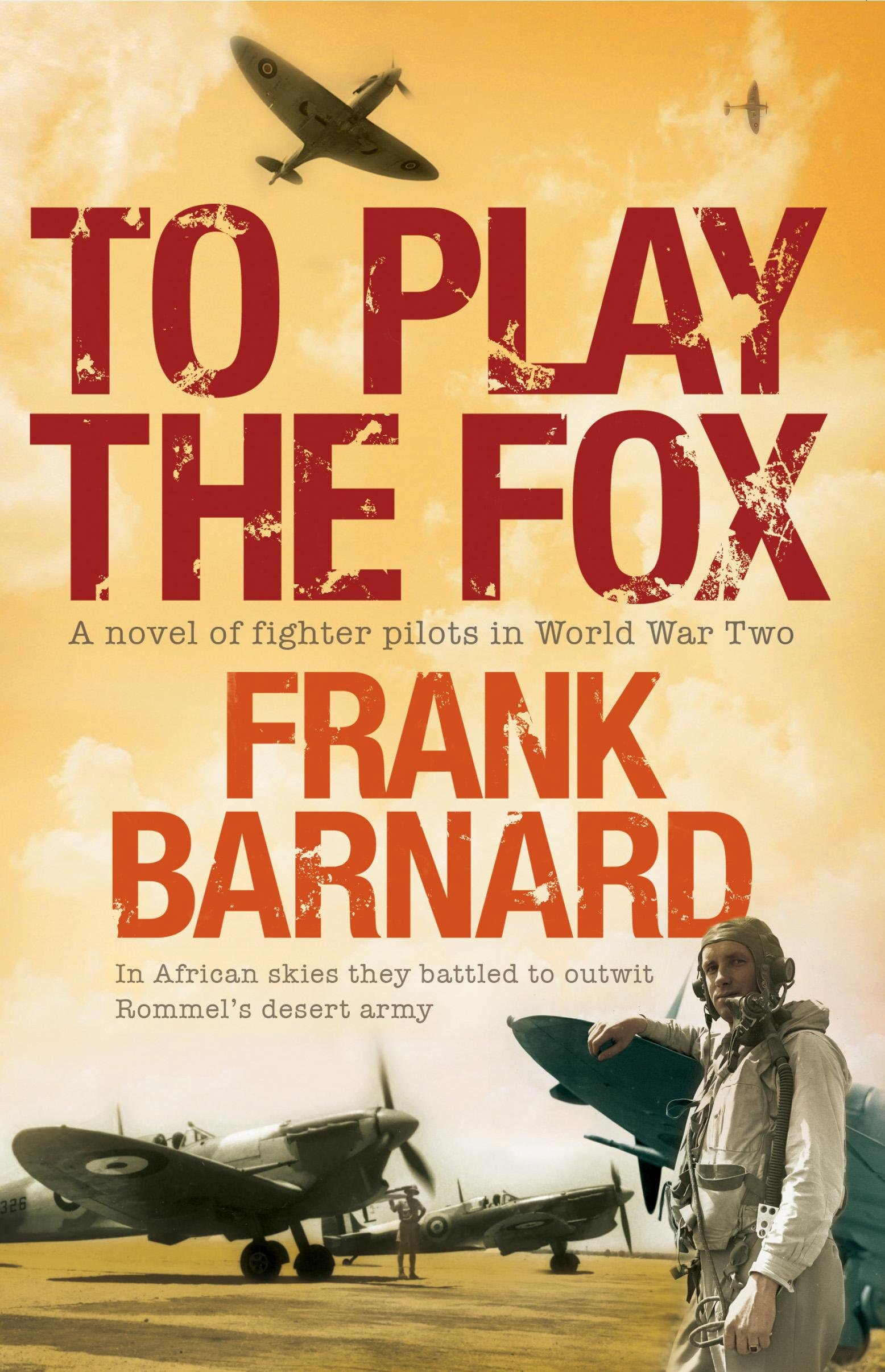 to-play-the-fox