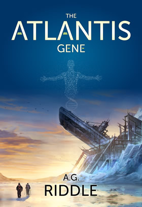 The-Atlantis-Gene-Book-Review