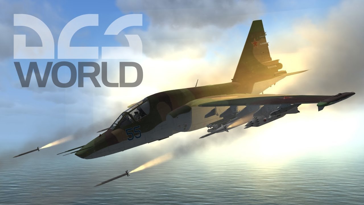 Digital-Combat-Simulator-DCS-World-Eagle-Dynamics