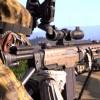 Weapon Deployment (Bipod)