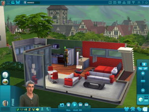The-Sims-4-What-is-a-sim-game