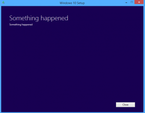 Windows-10-Install-Error