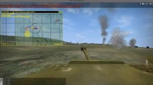 M4-Tank-Brigade-Classic-Tank-Control