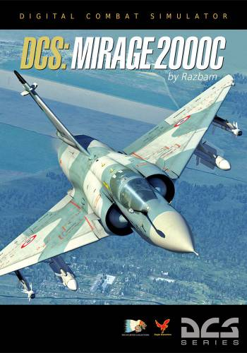 Digital-Combat-Simulator-DCS-World-Mirage-2000C-Preorder