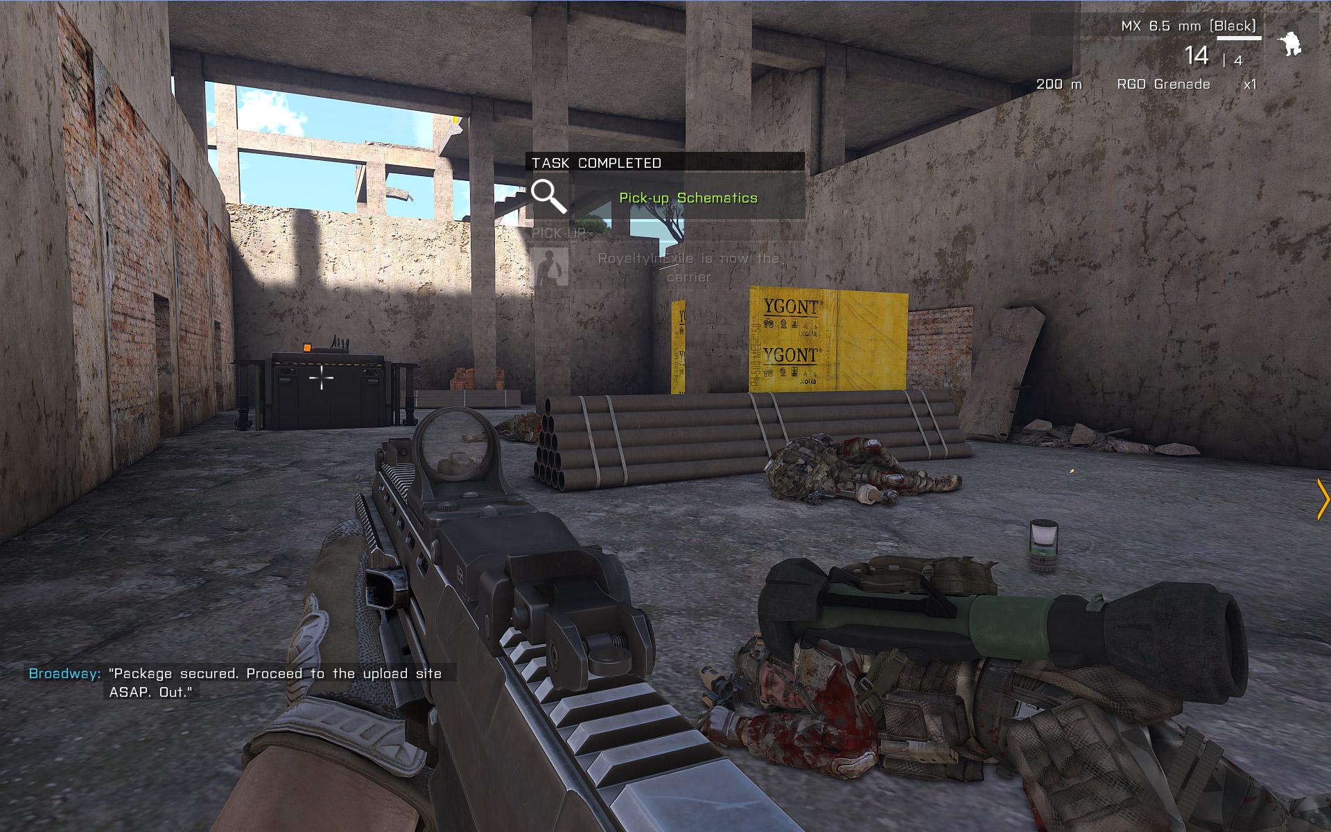 Arma 3, Arma III, Bohemia Interactive, Apex, 2015-2016