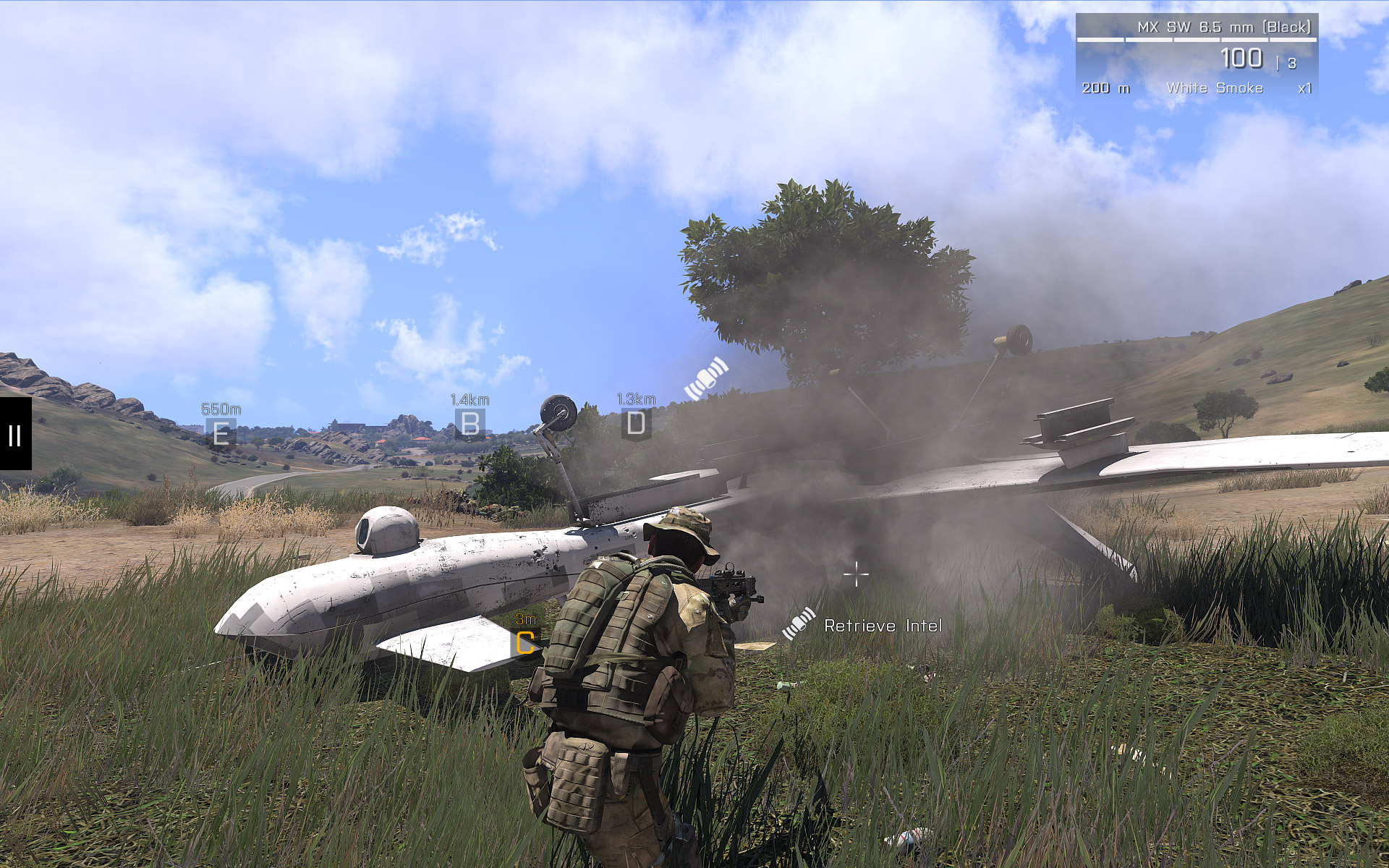 ArmA 3 Marksmen – Review | SimHQ