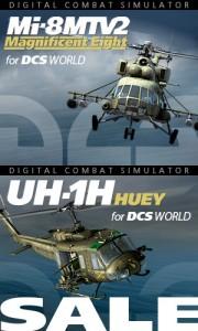 Mi-8-and-UH-1-Sale-DCSWorld-DCS
