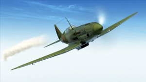 mig3-IL2-Sturmovik-update-1.106-holiday-1c-studios-flight-sim-gaming