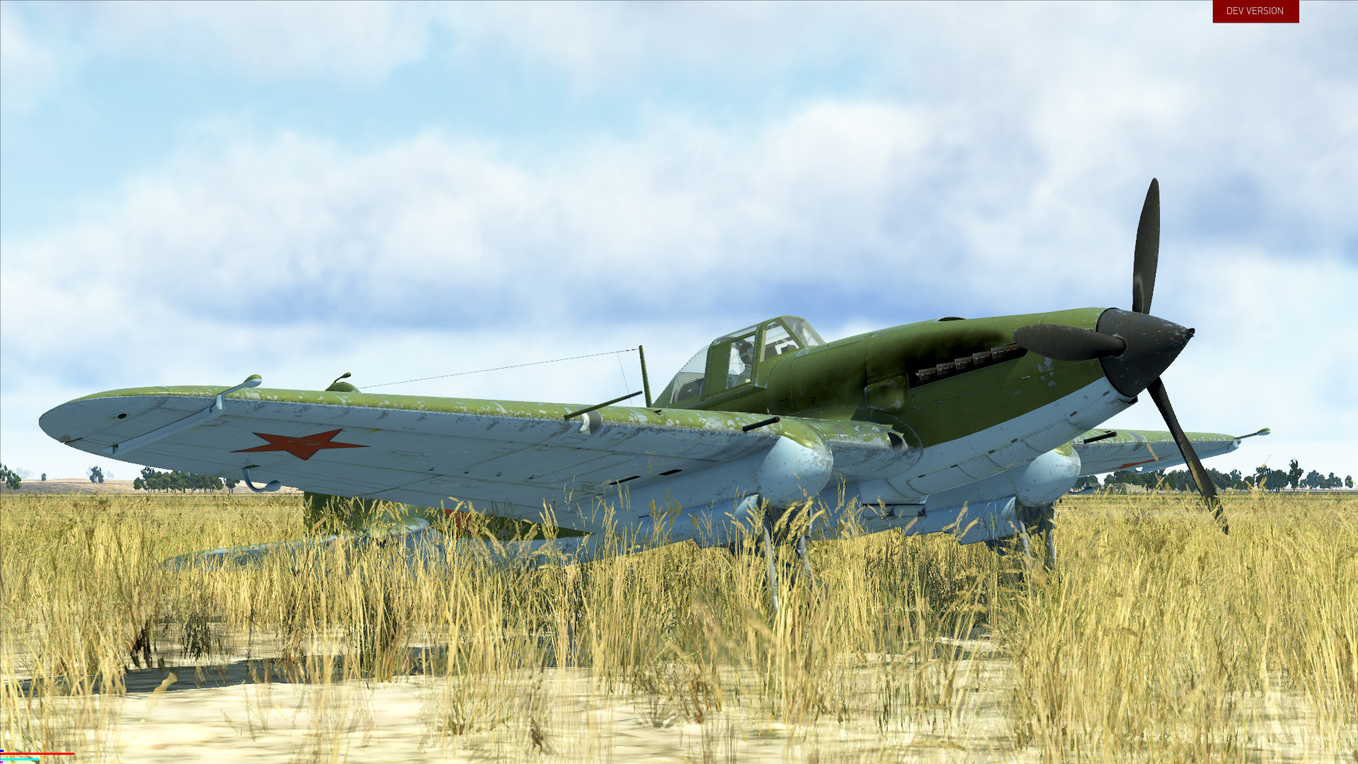 Russian Gaming Industry IL2-Sturmovik-Battle-of-Stalingrade-Battle-of-Moscow-1C-Company-Update-Combat-Sim-2