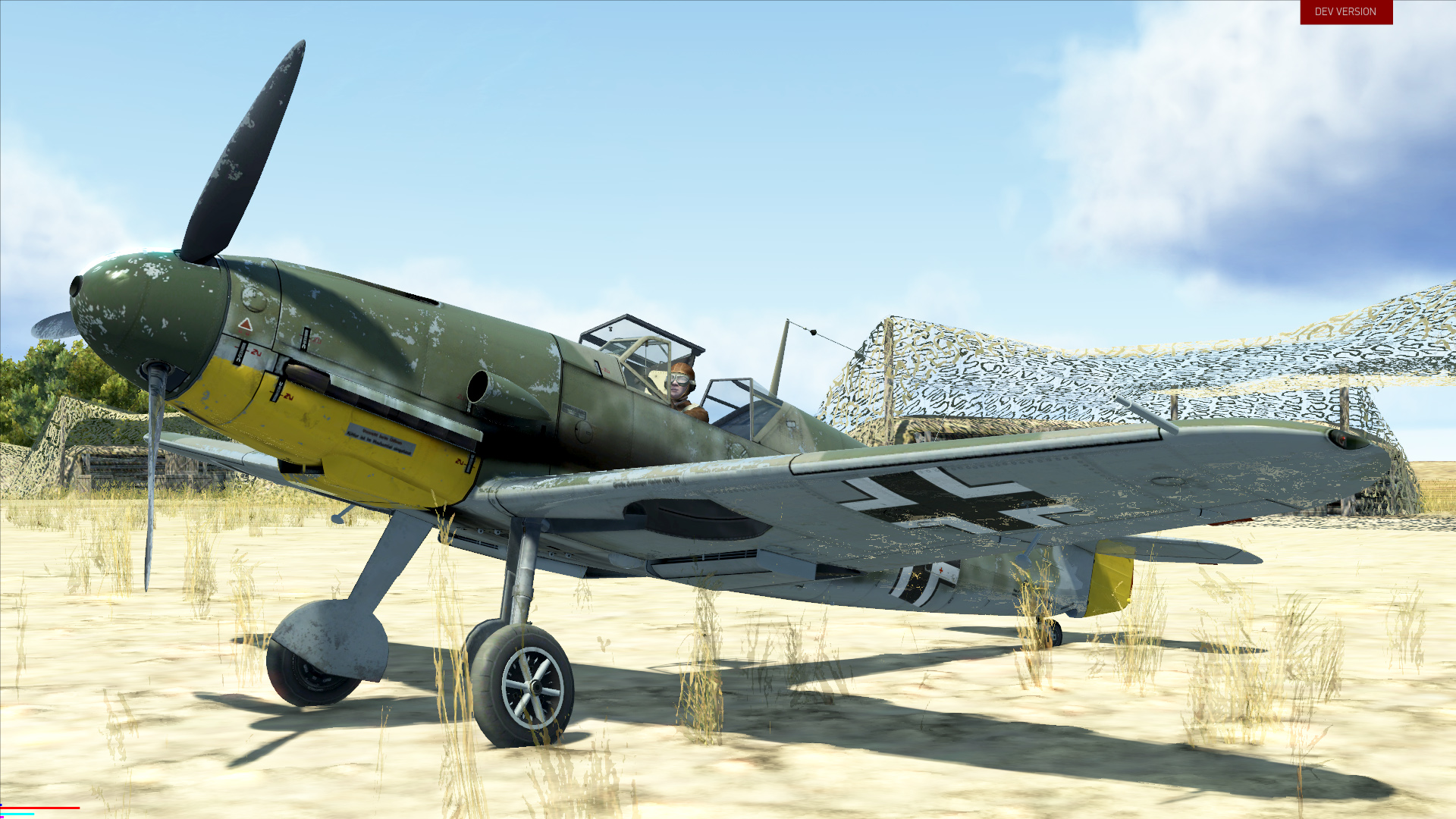 Russian Gaming Industry IL2-Sturmovik-Battle-of-Stalingrade-Battle-of-Moscow-1C-Company-Update-Combat-Sim