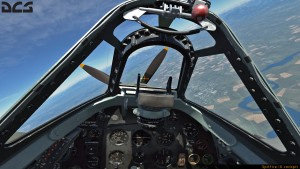 Spitfire-IX-cockpit-DCS-Eagle-Dynamics