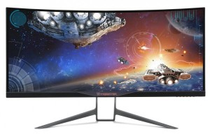 Acer-Predator-X34-Straight-On-Game
