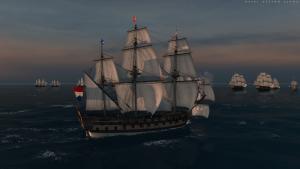 Naval-Action-Ingermanland-Side