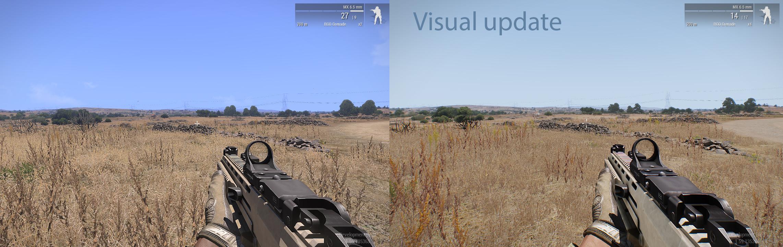 Arma 3 Beta Update 2