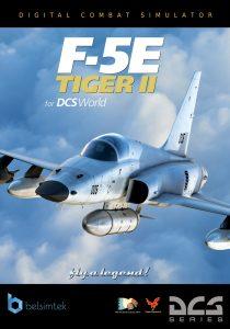 DCS-World-F5E-Tiger-Eagle-Dynamics-Belsimtek-The-Fighter-Collection