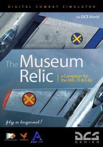 DCS-World-Museum-Relic-Campaign-Art