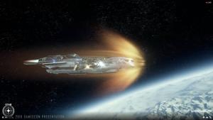 Star-Citizen-Gamescom-2016-Alpha-3.0-Reveal-Planetary-Entry
