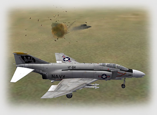 Strike Fighters: Project 1, SP1 Patch Page 2 | SimHQ