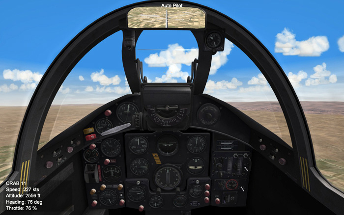 Strike Fighters 2: North Atlantic | SimHQ