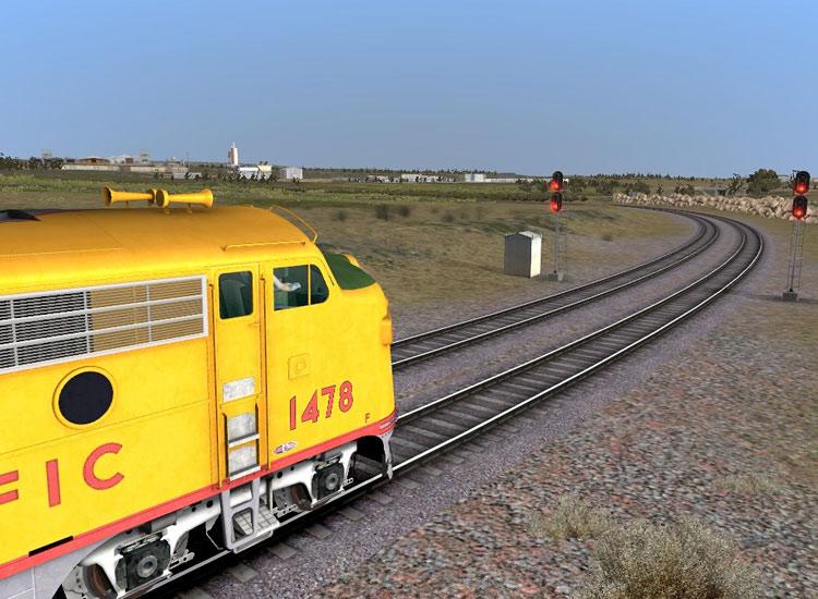 Railworks 2 Review Part 2 | SimHQ