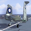 Aircraft carriers and little known types such as the Seafire were introduced.