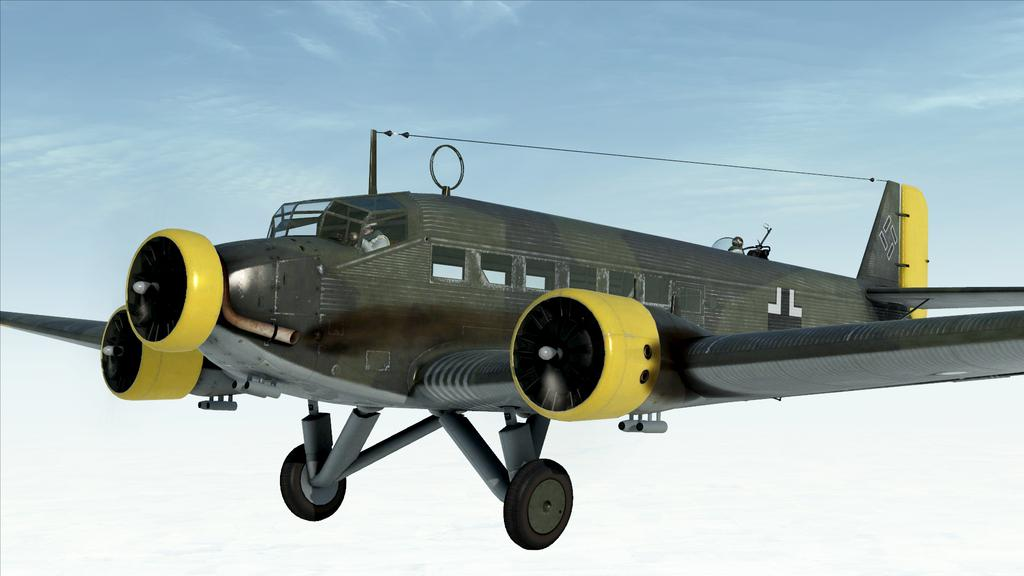 IL-2 Sturmovik: Battle of Stalingrad Review | SimHQ