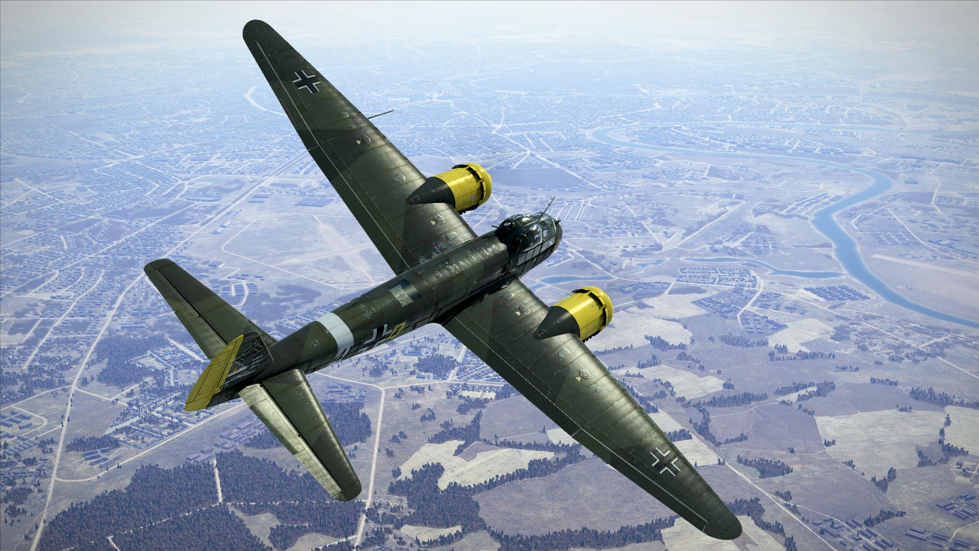 Eagle Dynamics, DCS World 2, IL-2 Sturmovik, Battle of
